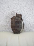 Grenade  NEUTRALISÉE  INOFFENSIVE - 1939-45