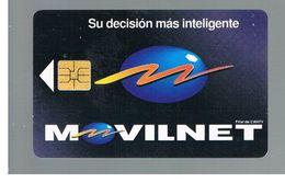 VENEZUELA -    1995  MOVILNET         - USED  -  RIF. 10453 - Venezuela