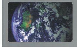 VENEZUELA -    1995  PLANET EARTH         - USED  -  RIF. 10453 - Venezuela