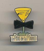 LE PERE DE LA MARIEE - Beverages