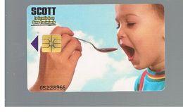 VENEZUELA -    1996    SCOTT, CHILD                                              -  USED  -  RIF. 10453 - Venezuela