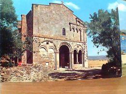 OZIERI,Chiesa Cattedrale Di S.Antioco Di BISARCIO N1965 GR899 - Nuoro