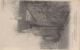 PARIS 18EME : Paris Historique - Vieux Montmartre, Maison De Rendez Vous De Henri IV, Rue Saint Vincent - District 18