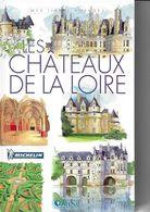 ATLAS-MICHELIN  LES CHATEAUX DE LA LOIRE - Géographie