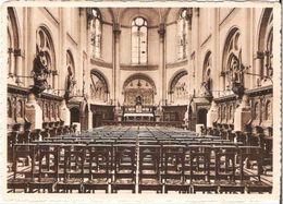 's GRAVENWEZEL - Kostschool H. Hart Van Maria - De Kapel - Schilde