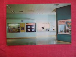 Part Of Visitor Center Exhibit Room Redlands National Monument  - South Dakota =====ref 2912 - Verenigde Staten