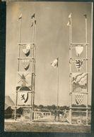 Jamboree 1947 - MOISSON - La Porte Des Flandres - France