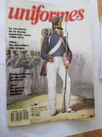 GAZU Revue Uniformologie Militaria GAZETTE DES UNIFORMES N°102   , Sommaire En Photo 2 , Format A4 ,valait Quand Même 30 - Uniforms