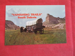 Vanishing Trails    South Dakota   Ref 2913 - Etats-Unis