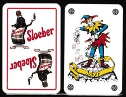 SLOEBER - 54 Kaarten