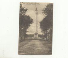 62/ CPA - Boulogne Sur Mer - Colonne De La Grande Armée - Boulogne Sur Mer