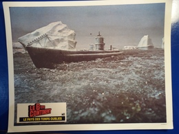 LE 6 EME CONTINENT SOUS MARIN ICEBERG - Other Collections