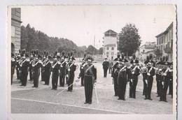 Carabinieri Parata Anni '60 Fotografo Lodi - Guerra, Militares