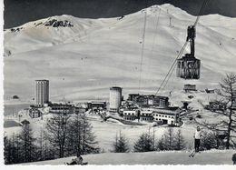 Torino - Sestriere  M. 2035 -  Panorama - - Italia