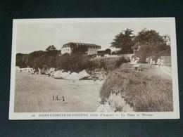 SAINT GEORGES DE DIDONNE / ARDT ROYAN  1930   EDITEUR - Saint-Georges-de-Didonne