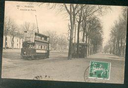 Avenue De Paris - Versailles