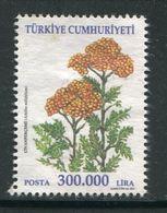 TURQUIE- Y&T N°2996- Oblitéré - Végétaux