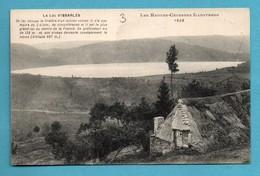 07 Ardeche Hautes Cevennes Le Lac D ' Issarles - France