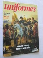 GAZU Revue Uniformologie Militaria GAZETTE DES UNIFORMES N°93  , Sommaire En Photo 2 , Format A4 ,valait Quand Même 30 - Divise