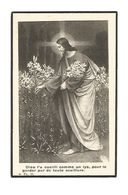 D 117. GABRIELLE HOEFNAGELS - °TURNHOUT / +ANTWERPEN 1924 - Imágenes Religiosas