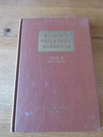 Billig's Philatelic Handbook Volume III  Second Revised Version, 208 Pages - Manuali