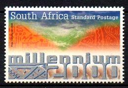 AFRIQUE DU SUD. N°1096 De 2000. Millénium. - Afrique Du Sud (1961-...)
