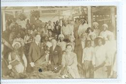 Louisville Léo Tirou Et S. Paul Brooke-Booth De La Firme J. Tirou-Diricq De CHARLEROI En Tournée D'achats De Tabac 1921 - Louisville