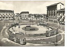 ITA.0120/ Torino - Piazza Carducci - Tranvia - Transports