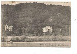 ITA.0121/ Meina (Lago Maggiore) - Villa Kitzerow - Italy