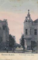 1910 - ARAD, Gute Zustand, 2 Scan - Romania