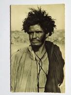 C.P.A. MAURITANIE : Type De Maure - Mauritania