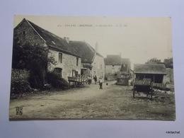 MACONGE-La Grande Rue - Otros Municipios
