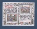 2013-F4828 (4828/4829)**  GRANDES HEURES DE L'HISTORE** - Frankreich