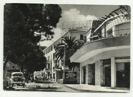DIANO MARINA - HOTEL TERESA - VIAGGIATA FG - Imperia