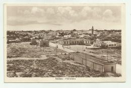 GARIAN - PANORAMA - NV FP - Libya