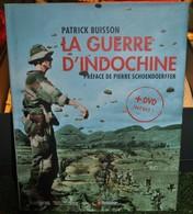 Très Beau Livre Sur La Guerre D'Indochine De Partrick Buisson - Libri