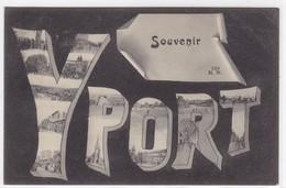 Seine-Maritime - Souvenir Yport - Yport