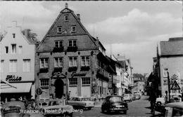 JTZEHOE  I  HOLST  SANDBERG / VOITURE   /TTBE    /  LOT  A177 - Allemagne