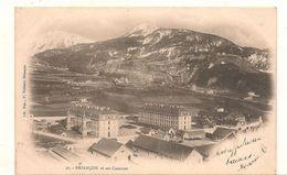 Briançon -Casernes  -  CPA° - Briancon