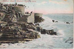Anchor Head , Weston Super Mare - Weston-Super-Mare