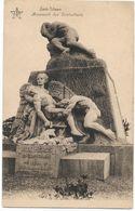SART-TILMAN : Monument Des Combattants - Liege