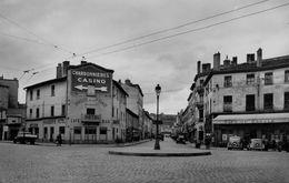 69 LYON  PLACE VALMY RUE DE BOURGOGNE - Lyon