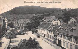 Allemagne - Neustadt A Haardt - Partie Beim Neptunplatz - Neustadt (Weinstr.)