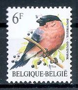 BELGIE * Buzin * Nr 2295 * Postfris Xx * NOVARODE - 1985-.. Pájaros (Buzin)