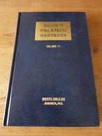 Billig's Philatelic Handbook Volume 11 1st Edition By HJMR, 208 Pages - Manuali