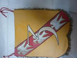 Fanion Du 3° Dragons - Bandiere