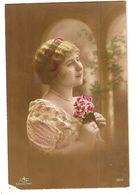 Portrait, 1916 (2092) - Femmes
