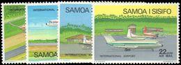 Samoa 1973 Air Unmounted Mint. - Samoa