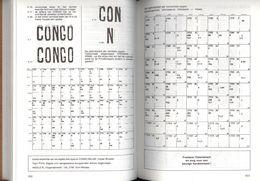 DE POSTZEGEL - ZEER MOOI EN PROPER INGEBONDEN - COMPLETE 43e JAARGANG 1980 - VEEL INFO MET INHOUDSTAFEL -  EXTRA MOOI - Tijdschriften: Abonnementen