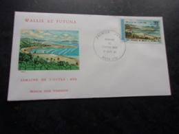 WALLIS ET FUTUNA (1982) Semaine De L'outre Mer - Wallis And Futuna
